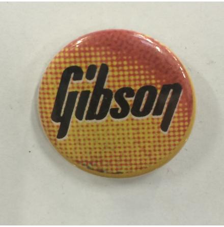 Gibson - Logo - Badge