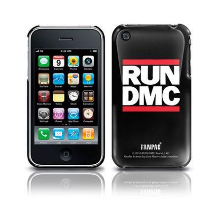 Run DMC - IPhone Cover 3g
