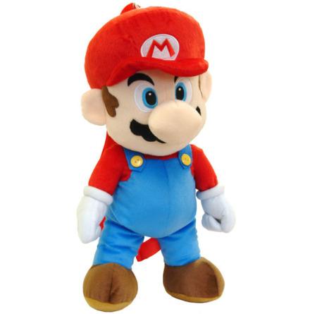 Backpack - Super Mario Bros