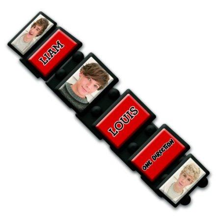 One Direction Expandable Bracelet