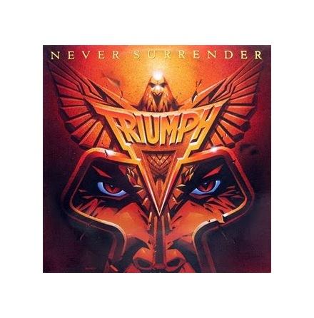 CD - Never surrender