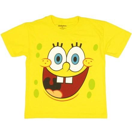Barn T-Shirt - Face Juvy