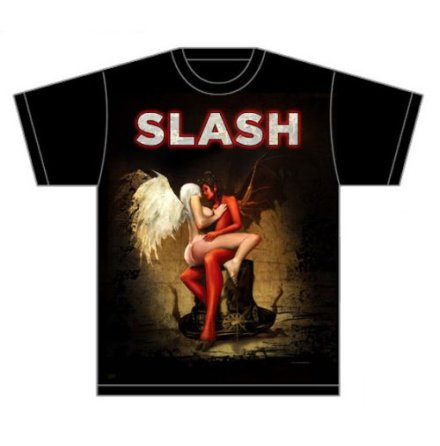 T-Shirt - Angel With Logo