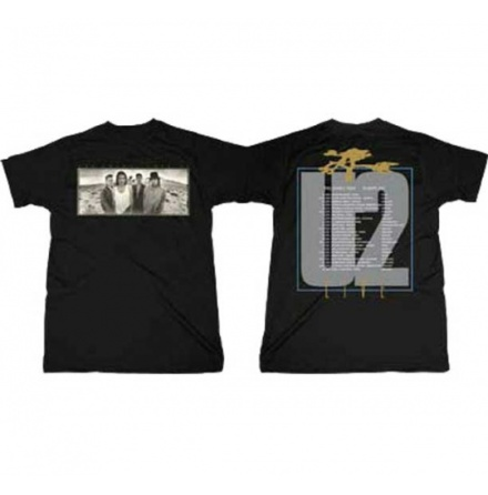 T-Shirt - Joshua