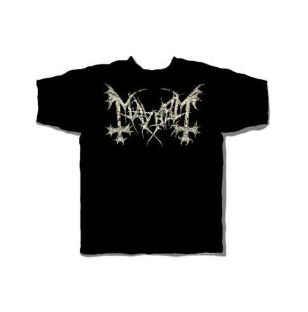 T-Shirt - Logo No Love