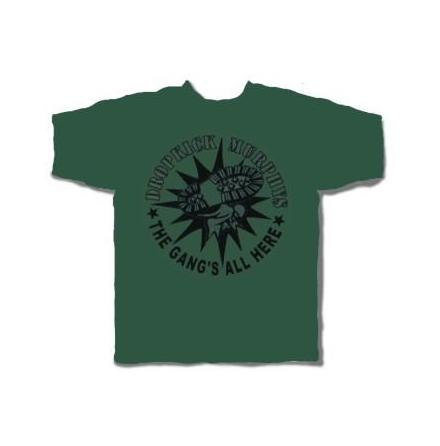 T-Shirt - The Boot