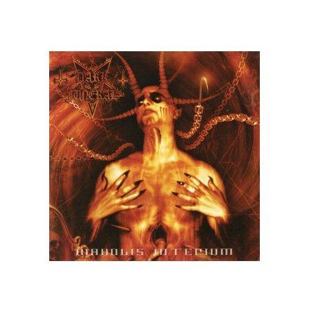 CD - Diabolis Interium