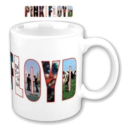 Pink Floyd - Echoes - Mugg