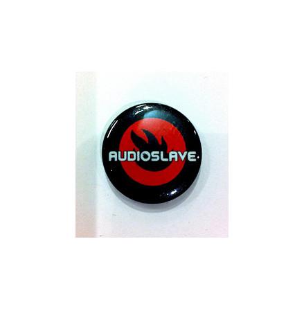 Audioslave - Badge