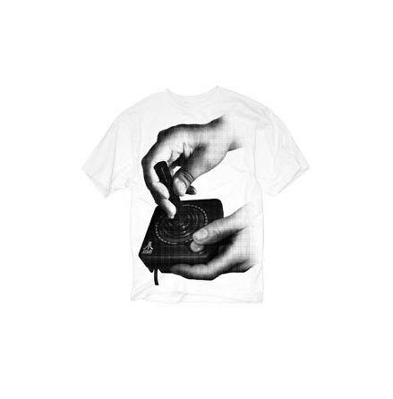 T-Shirt - Joystick Photo