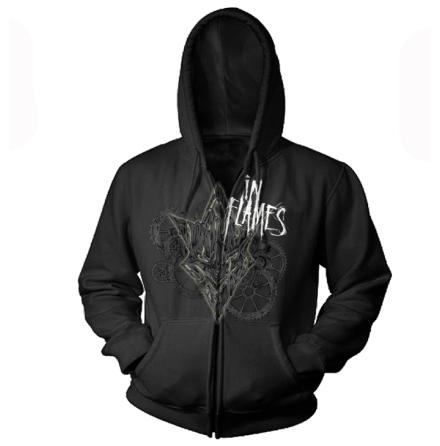 Zipp Hood - Fear Is Weakness