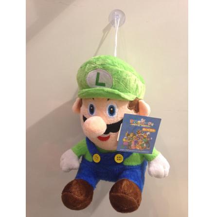 Nintendo - Loigi - Plush Doll