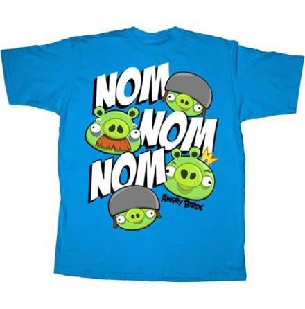 T-Shirt - Nom Nom