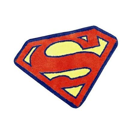 Superman - Badrumsmatta