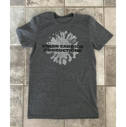 T-Shirt - Logo Dark Heather