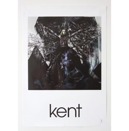 Poster - Kent - 70 x 100