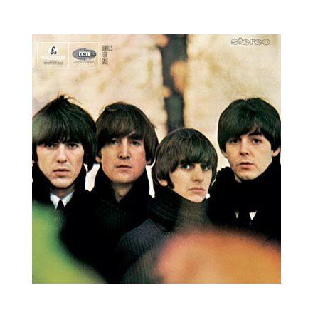 Beatles - Beatles For Sale (2009) - LP