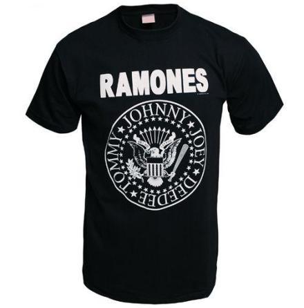 T-Shirt - Hey Ho