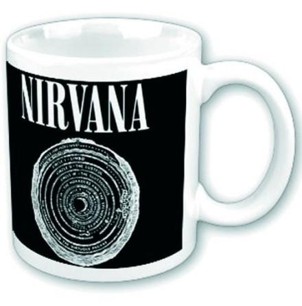Nirvana - Vestibule - Mugg