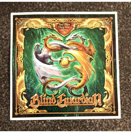 Blind Guardian - Klistermärke