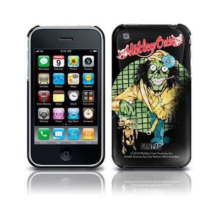 Mötley Crue - IPhone Cover 3g