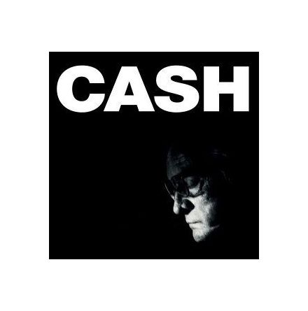 LP - Johnny Cash - American IV  The Man Comes Around