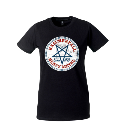 Girlie - Star Logo