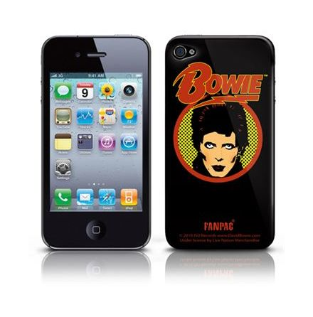 David Bowie - IPhone Cover 4/4s