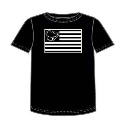 T-Shirt - Flag