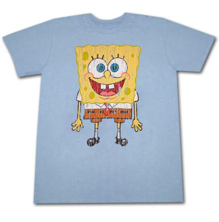T-Shirt - Crackle