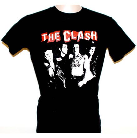 T-Shirt - Band Pic