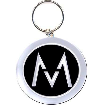 Maroon 5 - Nyckelring