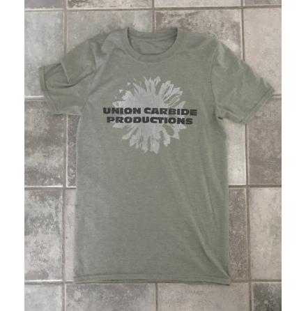 T-Shirt - Logo Green