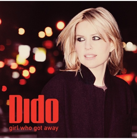 CD - Dido - Girl Who Got Away