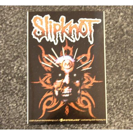 Slipknot - Head - Klistermärke