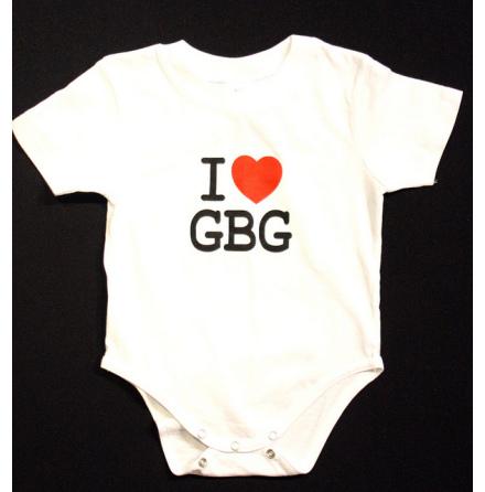 BabyBody - I Love GBG