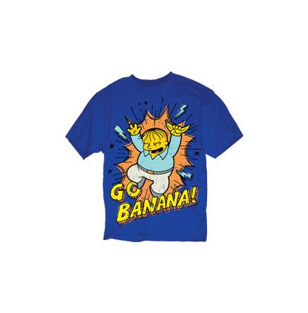 T-Shirt - Go Banana!