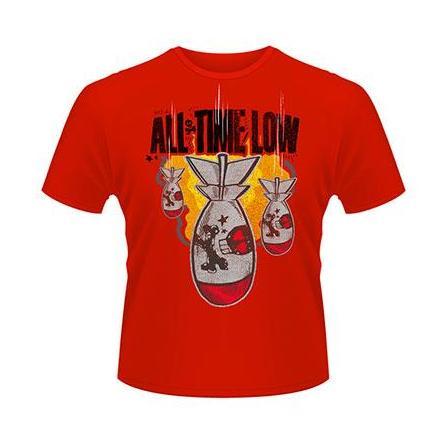 T-Shirt - Da Bomb