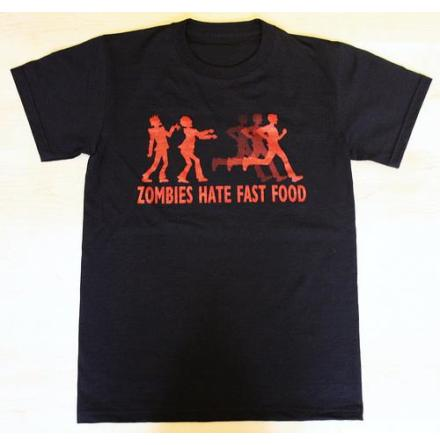 T-Shirt - Fast Food