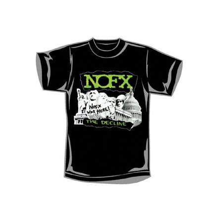 T-Shirt - Rushmore