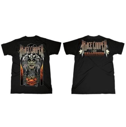 T-Shirt - I Am Halloween