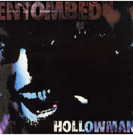 CD - Hollowman