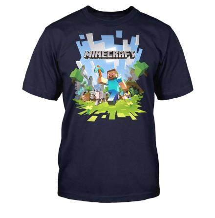 T-Shirt - Adventure