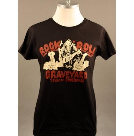 Dam Topp - Rock n Roll Grave