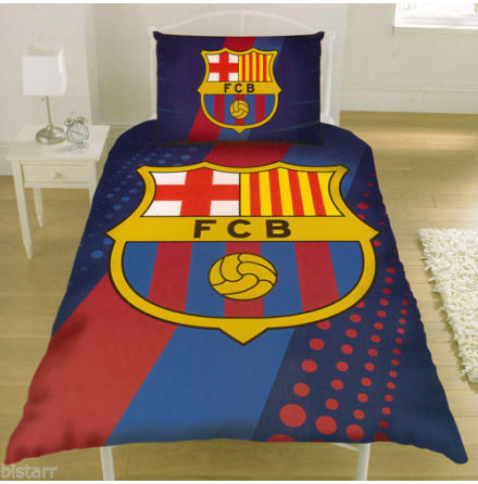 Barcelona - Single Bed Set