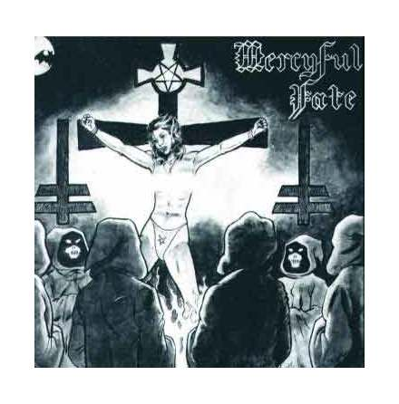 Mercyful Fate -  LP - Mercyful Fate