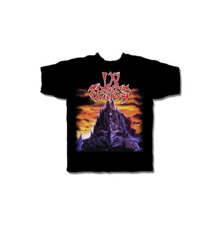 T-Shirt - Eternal Grinning