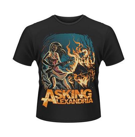 T-Shirt - Im A Insane