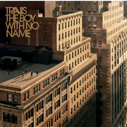CD - Travis - The Boy With No Name