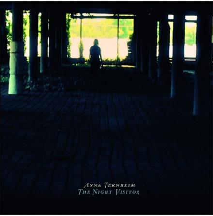 CD - Anna Ternheim - The Night Visitor
